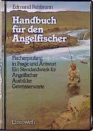Handbuch für den Sportfischer - bk353 - Edmund Rehbronn