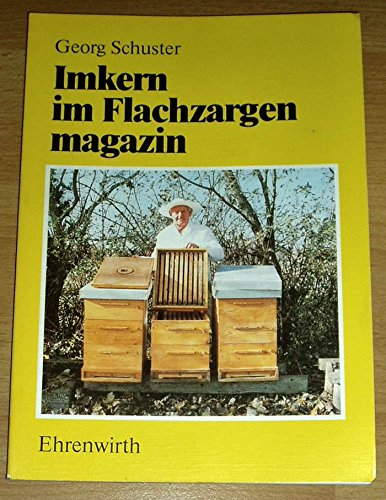 9783431028485: Imkern im Flachzargenmagazin