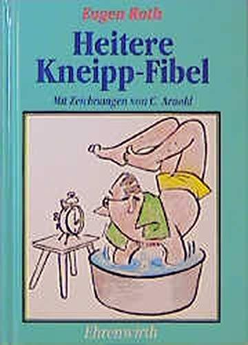 9783431029369: Heitere Kneipp - Fibel.