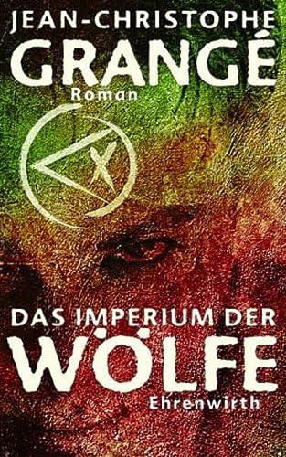 9783431031829: Das Imperium der Wölfe