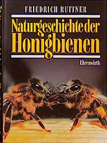 9783431031843: Naturgeschichte der Honigbienen