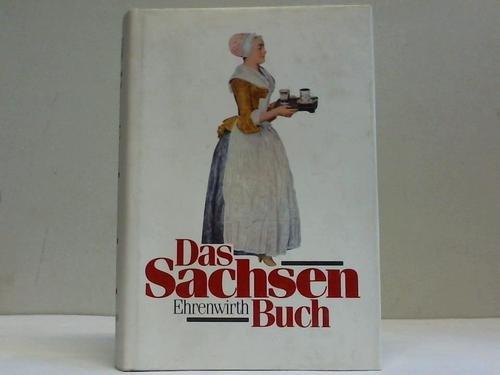 9783431032451: Das Sachsenbuch