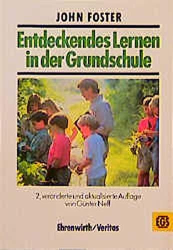 9783431032529: Entdeckendes Lernen in der Grundschule.
