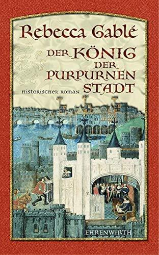 9783431034394: Der König der purpurnen Stadt