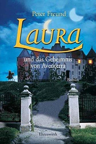 9783431035131: Laura und das Geheimnis von Aventerra