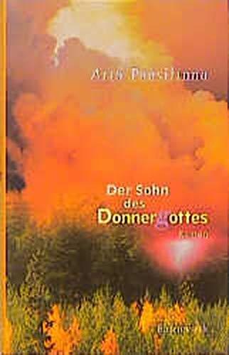 9783431035728: Title: Der Sohn des Donnergottes Roman German Edition