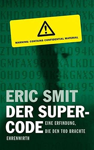 9783431036329: Der Supercode