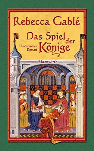 Das Spiel der Könige: Ehrenwirth Verlag
