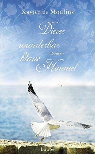 Dieser wunderbar blaue Himmel; Roman ; Aus d. Franz. v. Meddekis, Karin; Deutsch - Xavier de Moulins