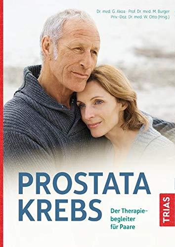 9783432101132: Prostatakrebs: Der Therapiebegleiter für Paare