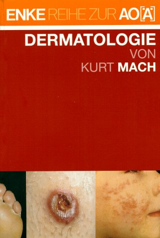 9783432261416: Dermatologie
