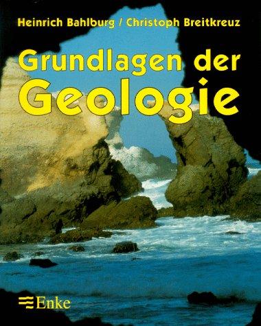 9783432297613: Grundlagen der Geologie