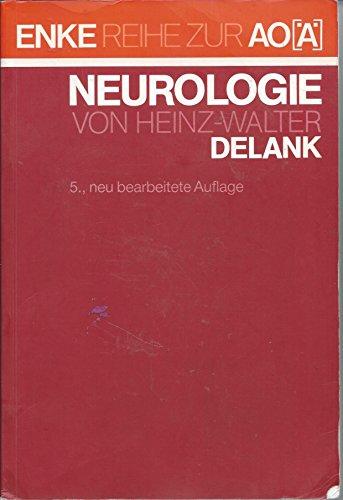 9783432899152: Neurologie
