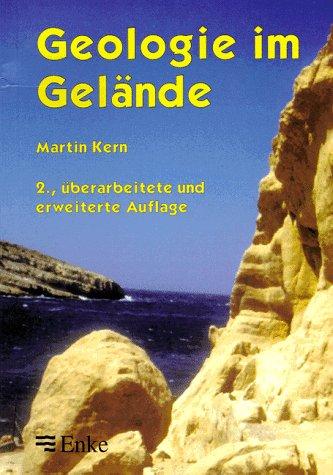 9783432974729: Geologie im Gelände