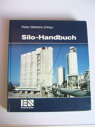 9783433010372: Silo-Handbuch (German Edition)