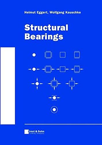 9783433012383: Structural Bearings