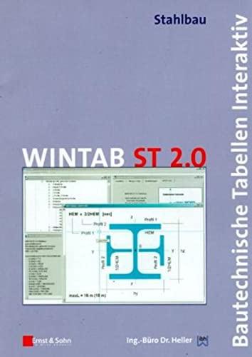 9783433015810: Wintab Rohbau