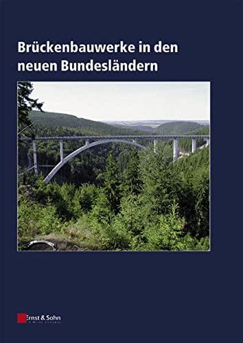 9783433017005: Bruckenbauwerke in Den Neuen Bundeslandern