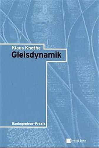 9783433017609: Gleisdynamik (German Edition)