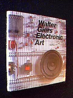 9783433022580: Walter Giers Electronic Art