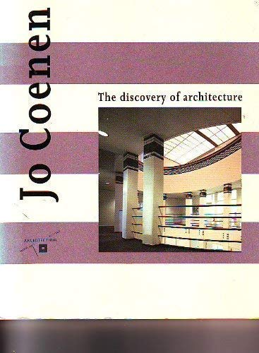 The discovery of architecture.