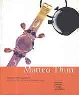 Matteo Thun (Designer Monographs): n/a