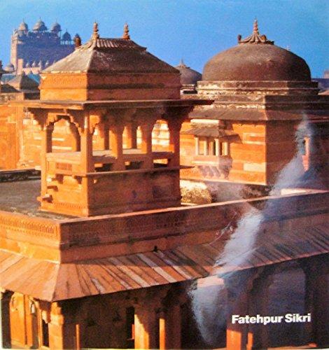 9783433027059: Fatehpur Sikri (OPUS)