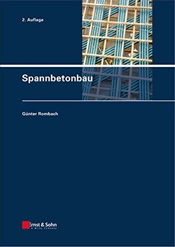 9783433029114: Spannbetonbau (German Edition)