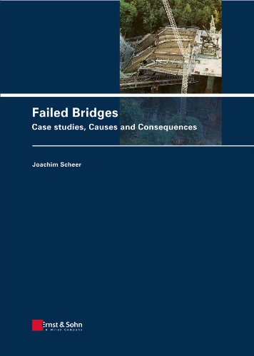 9783433029510: Failed Bridges: Case Studies, Causes and Consequences