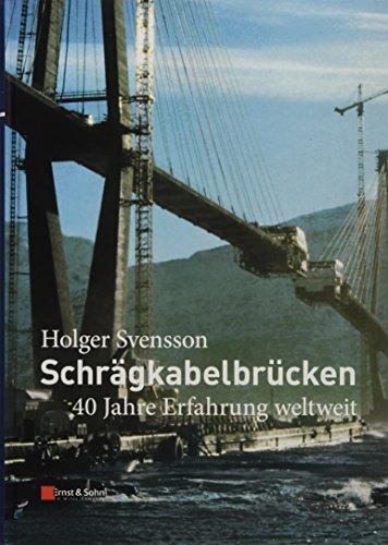 Schrägkabelbrücken: Holger Svensson