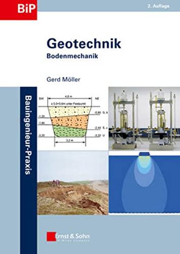 9783433029961: Geotechnik - Bodenmechanik (Bauingenieur-Praxis)