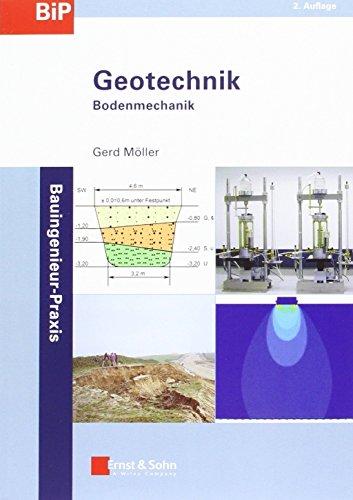 9783433030592: Geotechnik - Band 1: Grundbau und Band 2: Bodenmechanik (Bauingenieur-Praxis)