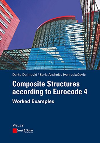 9783433031070: Composite Structures according to Eurocode 4: Worked Examples