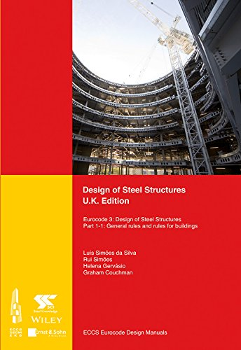 Design of Steel Structures - UK edition