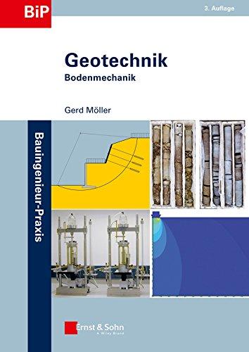 Geotechnik: Gerd Möller