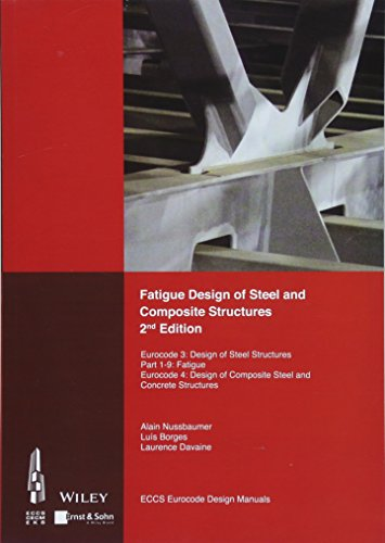 Fatigue Design of Steel and Composite Structures: ECCS – European