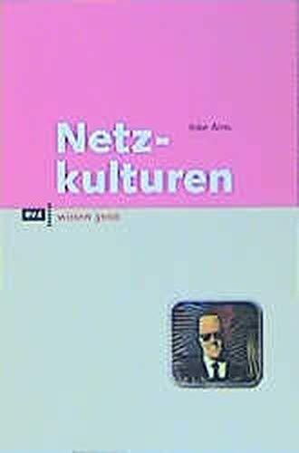 9783434461074: Netzkulturen.