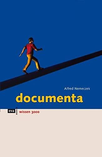 9783434461111: documenta. eva wissen