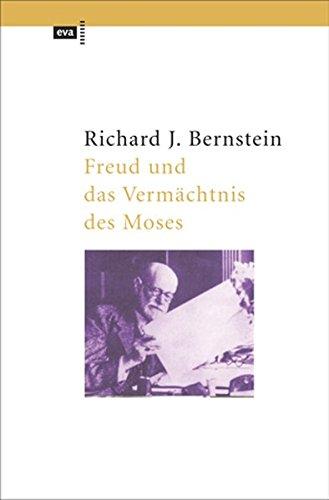 9783434461654: Freud und das Vermächtnis des Moses