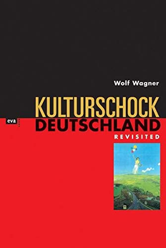 9783434506010: Kulturschock Deutschland (2006). Revisited