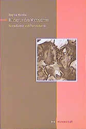 9783434520054: Bildspur des Wahnsinns: Surrealismus und Postmoderne (EVA Wissenschaft) (German Edition)