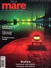 9783434529064: mare, Die Zeitschrift der Meere, Nr.12, Hafen