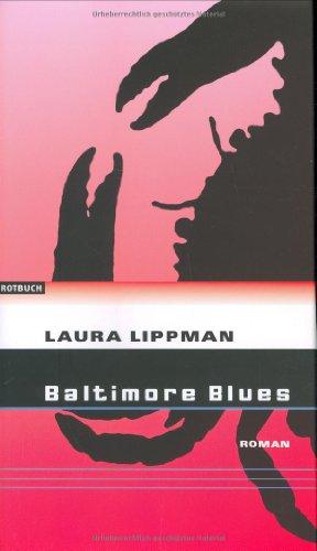 9783434531050: Baltimore Blues.