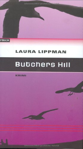 Butchers Hill (9783434531180) by Laura Lippman