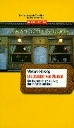 9783434545033: Die Dichter von Madrid: Ein literarischer Streifzug durch Cafes und Bars. Für den Armchair Traveller und für unterwegs