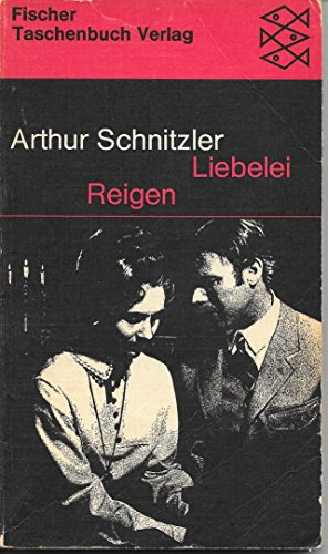 9783436003708: Liebelei / Reigen (German Edition)