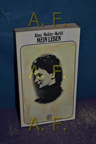 9783436005474: Mein Leben (German Edition)