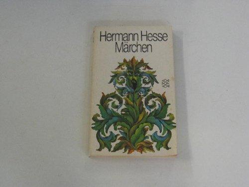 Märchen.: Hesse, Hermann