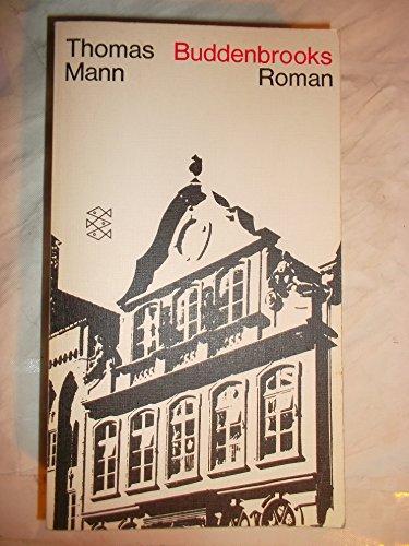 BUDDENBROOKS - Roman: Mann, Thomas