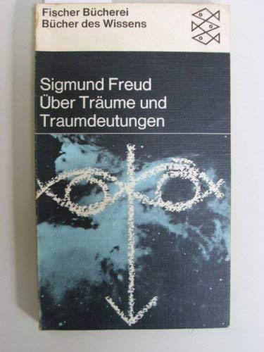 9783436013295: Ueber Traeume und Traumdeutungen